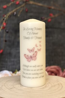 NF - Butterflies Remembrance-