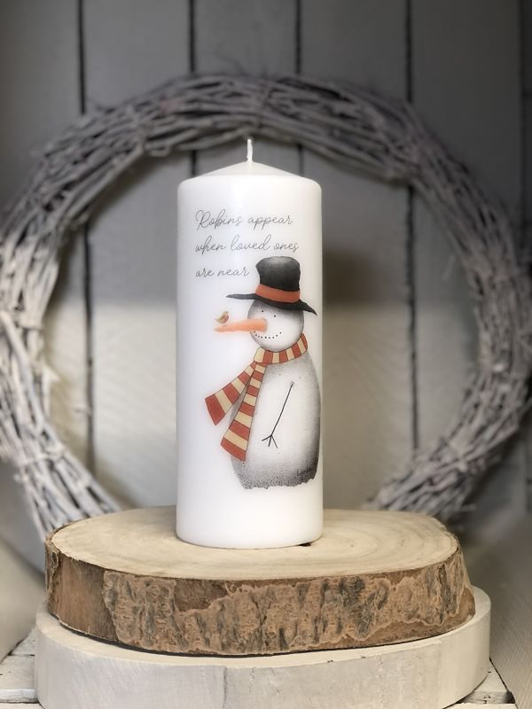 Robins appear Remembrance Design One-remembering, remembering loved ones, robin,